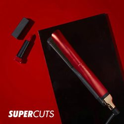 SuperCuts catalogue ( 3 days left )