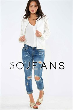 Sojeans UK offers in the London catalogue