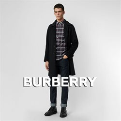 Burberry offers in the Hammersmith catalogue