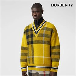 Burberry catalogue ( 3 days ago )