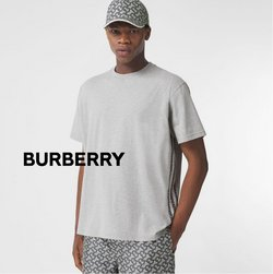 Luxury brands offers in the Burberry catalogue ( More than a month)