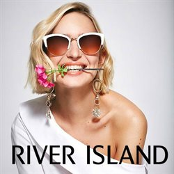 River Island offers in the Liverpool catalogue