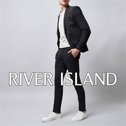 River Island offers in the Rotherham catalogue