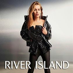 River Island offers in the Bridgend catalogue