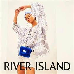 Clarendon Centre offers in the River Island catalogue in Oxford