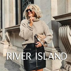 Royal Priors Shopping Centre offers in the River Island catalogue in Royal Leamington Spa