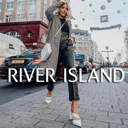 River Island offers in the Barnet catalogue