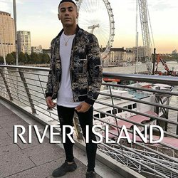 River Island offers in the London catalogue