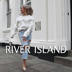 River Island offers in the Leicester catalogue