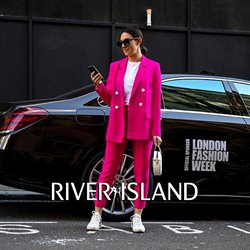 Regent Arcade Shopping Centre offers in the River Island catalogue in Cheltenham
