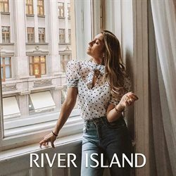 River Island catalogue in Leeds ( 8 days left )