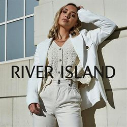 River Island catalogue in Sheffield ( 17 days left )