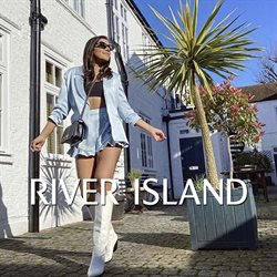 River Island catalogue in Leeds ( 7 days left )