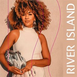 River Island catalogue in Leeds ( Expired )
