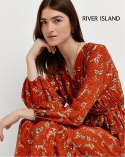 River Island offers in the River Island catalogue ( 10 days left)