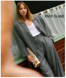 River Island offers in the River Island catalogue ( 11 days left)