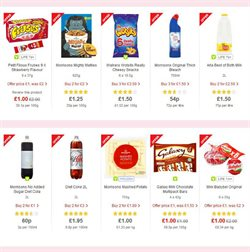 Sugar offers in the Morrisons catalogue in Tower Hamlets