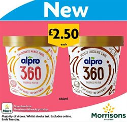 Morrisons offers in the Liverpool catalogue