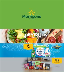 Morrisons catalogue ( Expired )
