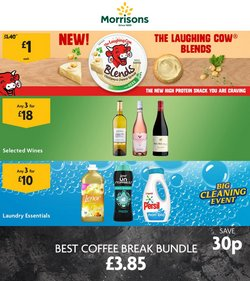 Morrisons catalogue ( Expires tomorrow )