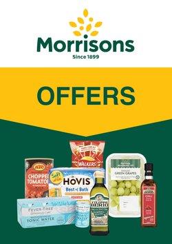 Morrisons catalogue ( 29 days left)