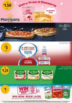Morrisons catalogue ( 5 days left)
