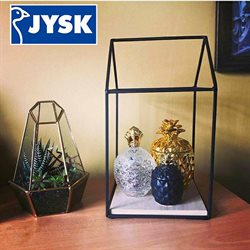 JYSK offers in the Manchester catalogue