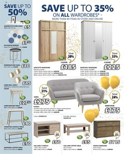 Mirror offers in the JYSK catalogue in London