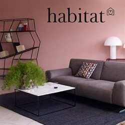 Home & Furniture offers in the Habitat catalogue in London