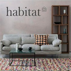Habitat offers in the London catalogue