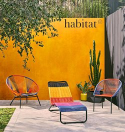 Habitat catalogue ( Expired )