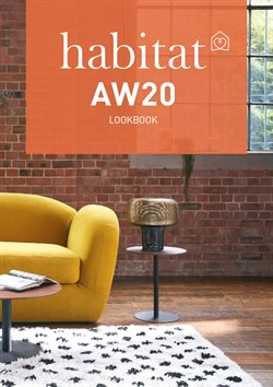 Home & Furniture offers in the Habitat catalogue in Glasgow ( 10 days left )