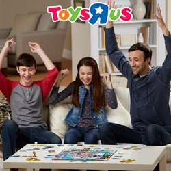 Toys R Us offers in the London catalogue