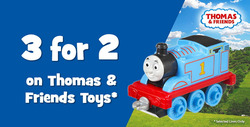 Toys R Us offers in the Warrington catalogue