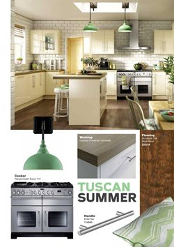 Laminate flooring offers in the Wickes catalogue in London