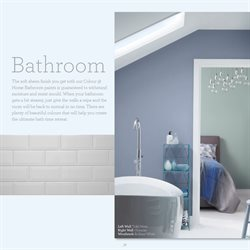 Bath offers in the Wickes catalogue in London
