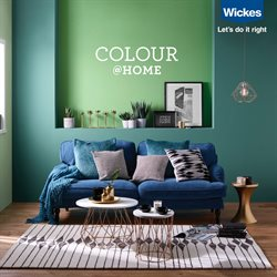 Garden & DIY offers in the Wickes catalogue in Stoke-on-Trent
