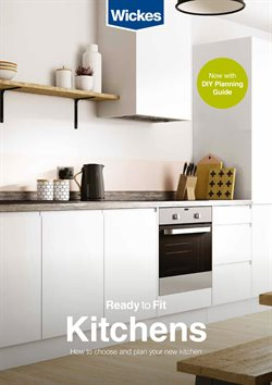 Garden & DIY offers in the Wickes catalogue in Reading