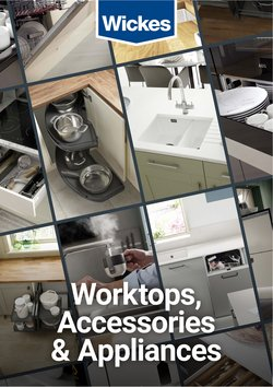 Wickes offers in the Wickes catalogue ( 27 days left)