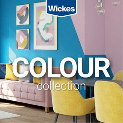 Garden & DIY offers in the Wickes catalogue ( 4 days left)