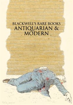 Blackwell's offers in the Nottingham catalogue