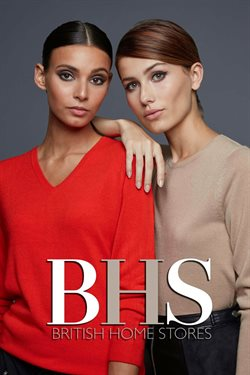 BHS offers in the Runcorn catalogue