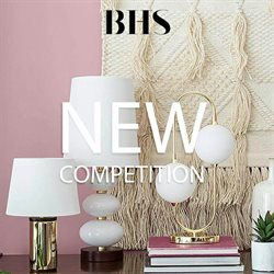 BHS catalogue in London ( 15 days left )