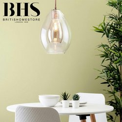 BHS offers in the BHS catalogue ( More than a month)