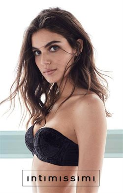 Intimissimi offers in the London catalogue