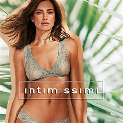 Intimissimi catalogue ( More than a month )