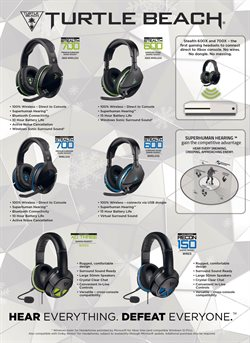 Bluetooth offers in the Game catalogue in London