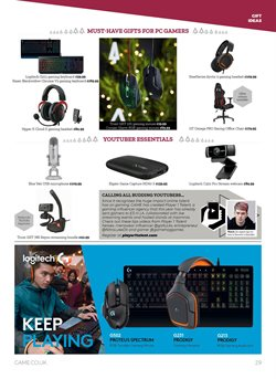 Computer offers in the Game catalogue in Belfast