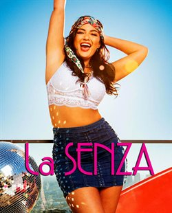 La Senza offers in the London catalogue