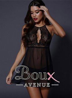 Boux Avenue offers in the Birmingham catalogue